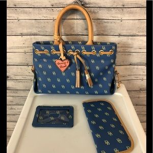 Dooney and Bourke Set